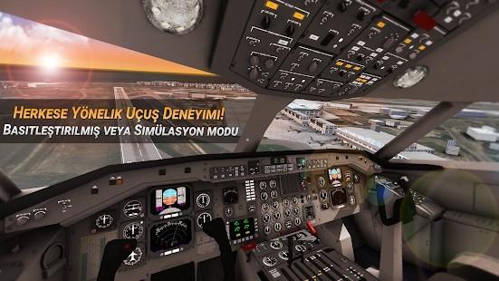 Airline Commander Uçak Hileli MOD APK [v1.4.1] 2