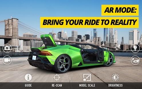 [TEK APK] CSR Racing 2 Araba Hileli MOD APK (v3.0.3) 5