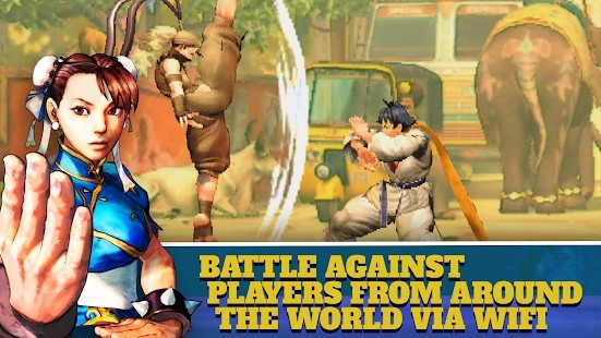 Street Fighter IV Champion Edition Hileli MOD APK [v1.03.03] 4