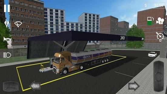 Cargo Transport Simulator Para Hilesi MOD APK [v1.15.3] 2