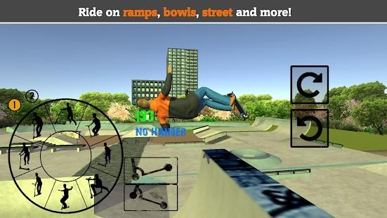 Scooter FE3D 2 - Freestyle Extreme 3D Hileli MOD APK [v1.34] 4