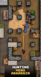 Hunter Assassin Elmas Hileli MOD APK [v1.46.1] 3
