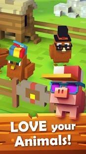 Blocky Farm Para Hileli MOD APK [v1.2.86] 5