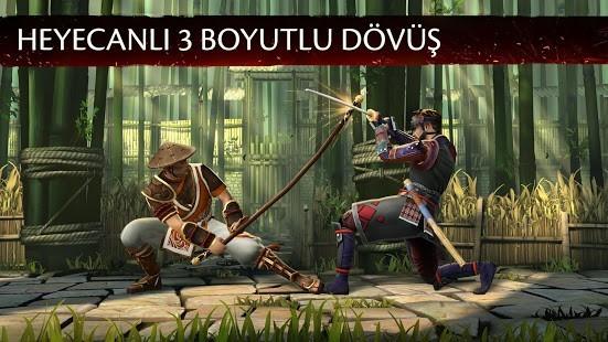 Shadow Fight 3 Para Hileli MOD APK [v1.24.1] 5