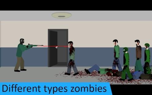 Flat Zombies Para Hileli MOD APK [v1.9.2] 5