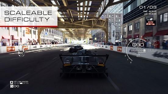 GRID Autosport Full APK [v1.9.1RC3] 2