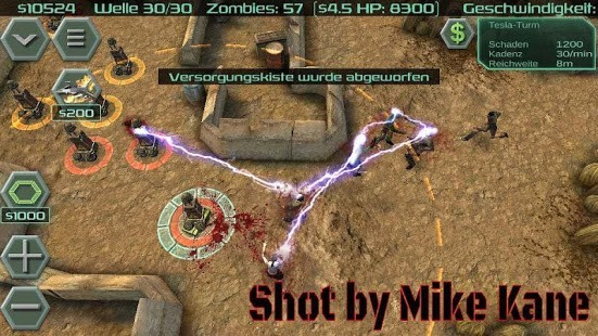 Zombie Defense Para Hileli MOD APK [v12.8.3] 1