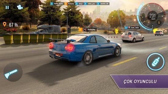 CarX Highway Racing Para Hileli MOD APK [v1.71.1] 6