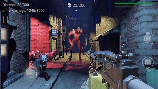 Zombeast Survival Zombie Shooter Para Hileli MOD APK [v0.26.3] 4