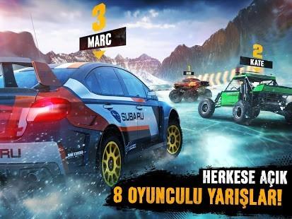 Asphalt Xtreme Rally Racing Yıldız Hileli MOD APK [v1.9.4a] 3