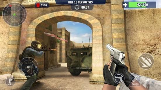 Counter Strike GO Mobile Full APK [v2.7] 3