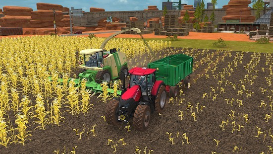 Farming Simulator 18 Para Hileli MOD APK [v1.4.0.6] 1