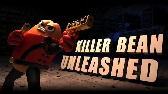 Killer Bean Unleashed Hileli MOD APK [v3.52] 6