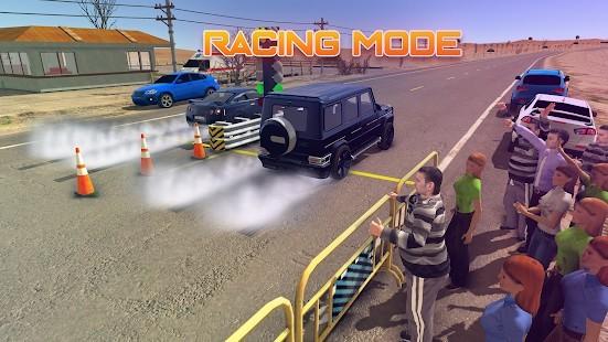 Car Parking Multiplayer Para Hileli MOD APK [v4.8.4.2] 1