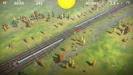 Electric Trains Pro Full APK [v0.714] 3