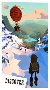 The Trail Para Hileli MOD APK [v10111] 4