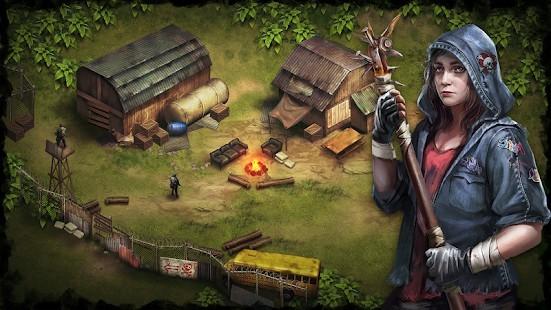 Survival Ark Para Hileli MOD APK [v1.0.5.6] 2