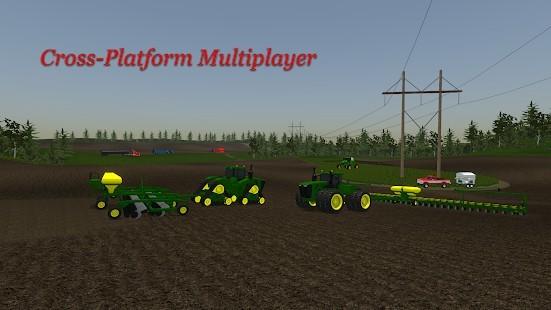 Farming USA 2 Para Hileli MOD APK [v1.68] 6