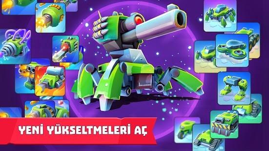 Tanks A Lot Sınırsız Mermi Hileli MOD APK [v2.93] 2