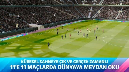 Dream League Soccer 2020 v7.42 MOD APK 1