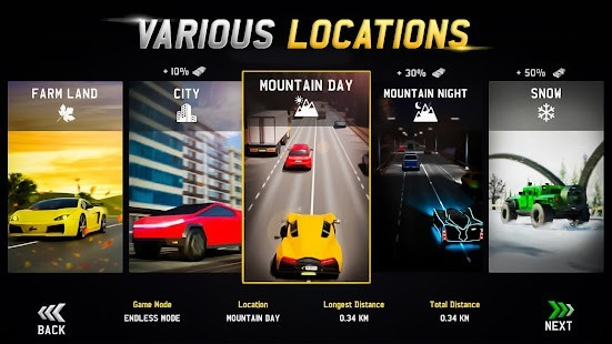 MR RACER Premium Multiplayer Para Hileli MOD APK [v1.5.3] 2
