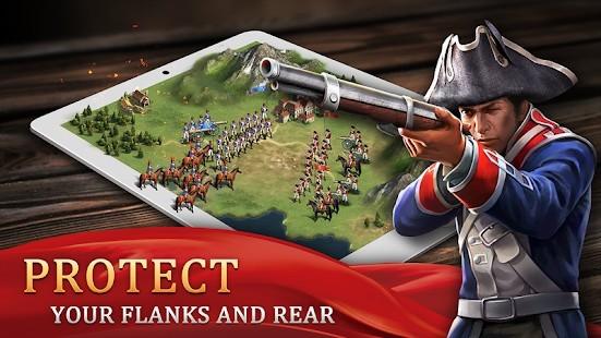 Grand War Napoleon Para Hileli MOD APK [v5.5.8] 5