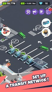 Traffic Empire Tycoon Para Hileli MOD APK [v3.0.4] 4