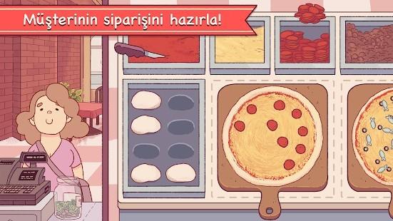 Good Pizza Great Pizza Para Hileli MOD APK [v3.9.0] 5