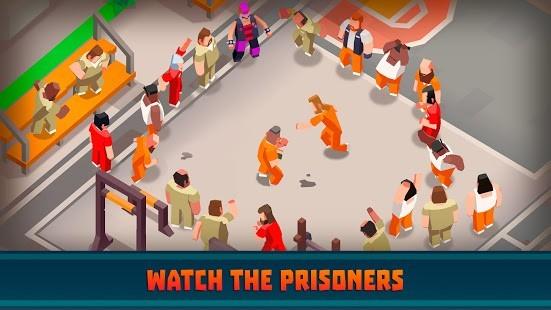 Prison Empire Tycoon Para Hileli MOD APK [v2.4.0.1] 5
