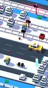 Crossy Road Para Hileli MOD APK [v4.8.0] 4