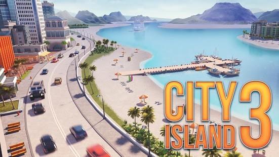 City Island 3 Para Hileli MOD APK [v3.3.1] 6