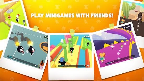 Play Together Mega Hileli MOD APK [v1.23.0] 5