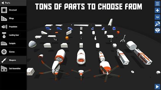 SimplePlanes - Flight Simulator Full MOD APK [v1.11.104] 3