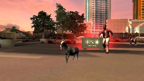 Goat Simulator GoatZ Full MOD APK [v2.0.3] 2