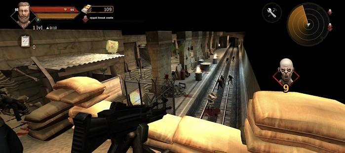 Metro Survival Para Hileli MOD APK [v1.49] 4