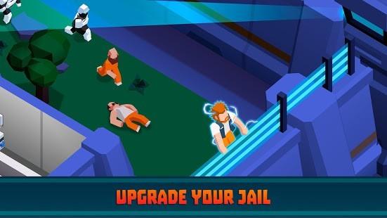 Prison Empire Tycoon Para Hileli MOD APK [v2.4.0.1] 6