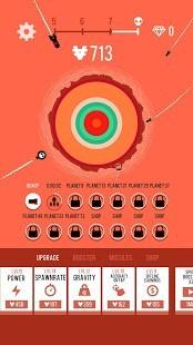 Planet Bomber Para Hileli MOD APK [v5.5.0] 6