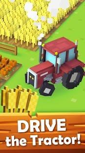 Blocky Farm Para Hileli MOD APK [v1.2.86] 4