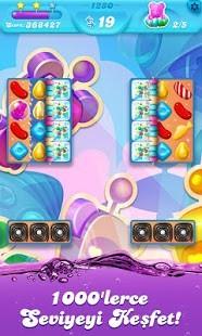 Candy Crush Soda Saga Tüm Seviyeler Açık MOD APK [v1.204.6] 2