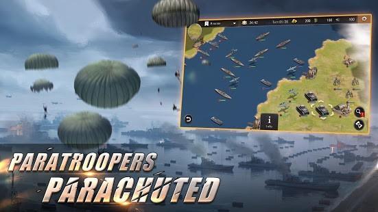 World War 2 WW2 Sandbox Tactics Para Hileli MOD APK [v320] 4