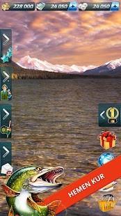 Lets Fish Mega Hileli MOD APK [v5.16.1] 2
