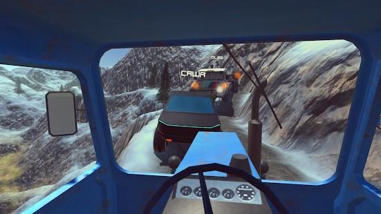 Offroad Simulator Online Ödül Hileli MOD APK [v3.94] 3