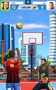 Basketball Stars Mega Hileli MOD APK [v1.34.1] 1
