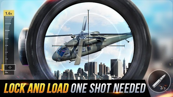 Sniper Honor Para Hileli MOD APK [v1.8.5] 5