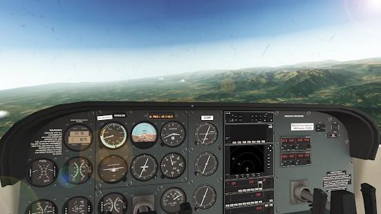 [Tam Sürüm] RFS - Real Flight Simulator Full APK [v1.3.3] 4