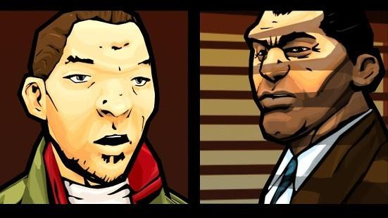 GTA Chinatown Wars Mega Hileli MOD APK [v1.04] 3
