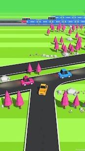 Traffic Run Hileli MOD APK [v1.9.6] 2