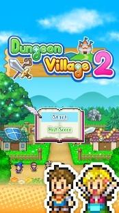 Dungeon Village 2 Para Hileli MOD APK [v1.2.2] 2