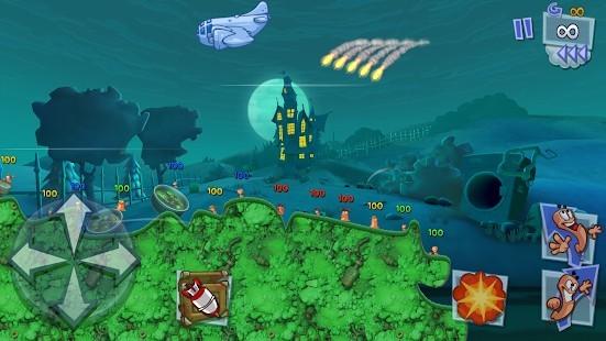 Worms 3 Para Hileli FULL MOD APK [v2.1.705708] 1