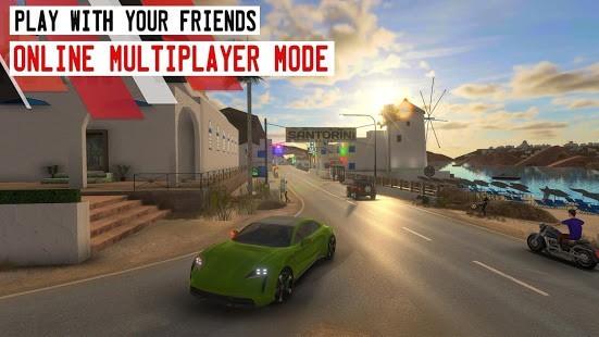 Driving School Sim Para Hileli MOD APK [v4.1.0] 1
